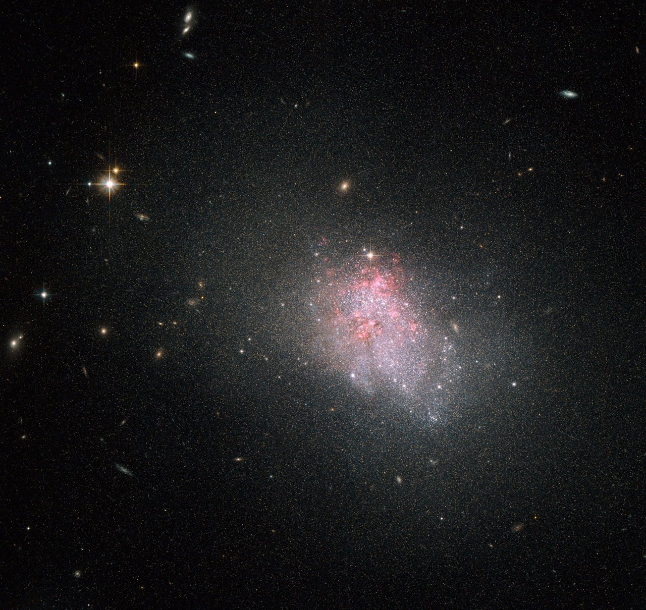 space galaxy formation - photo #3
