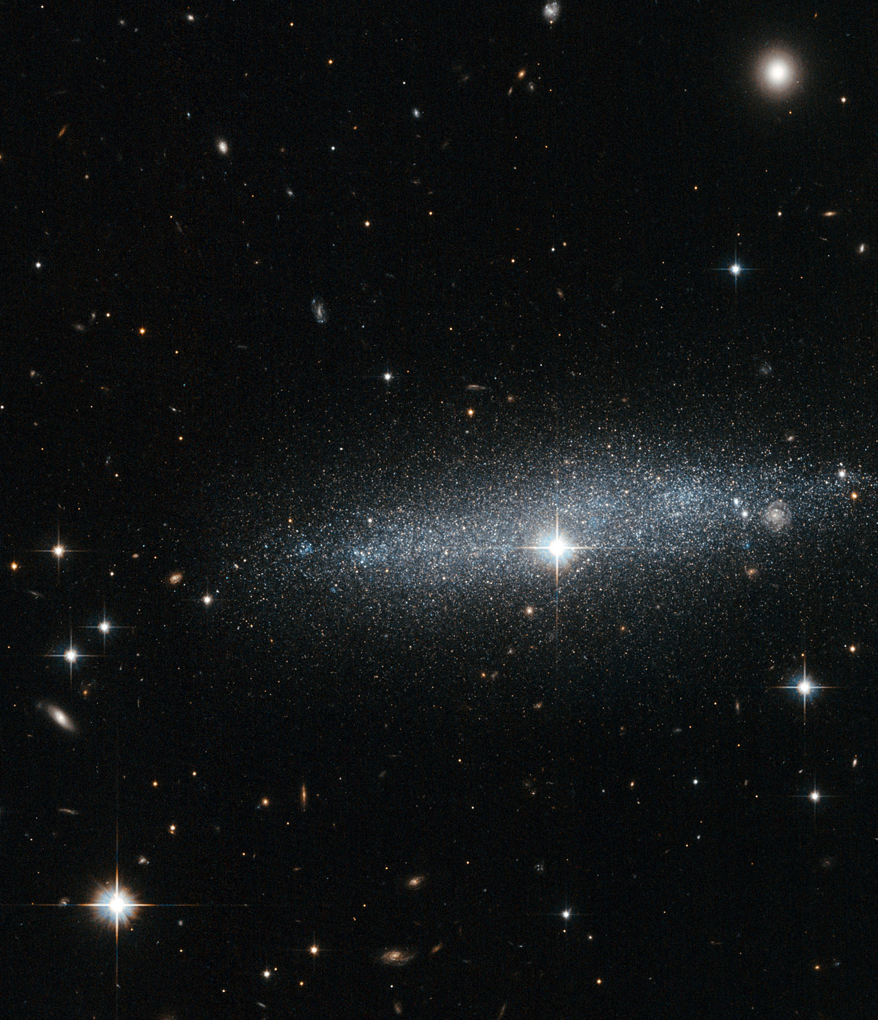 where are the nearby galaxies - photo #37