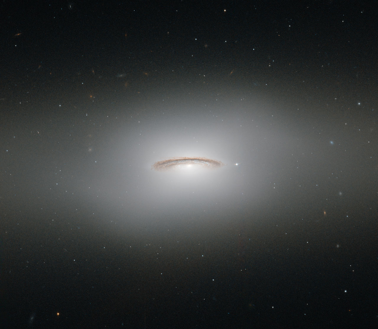 Picture of the Week 2014 | ESA/Hubble