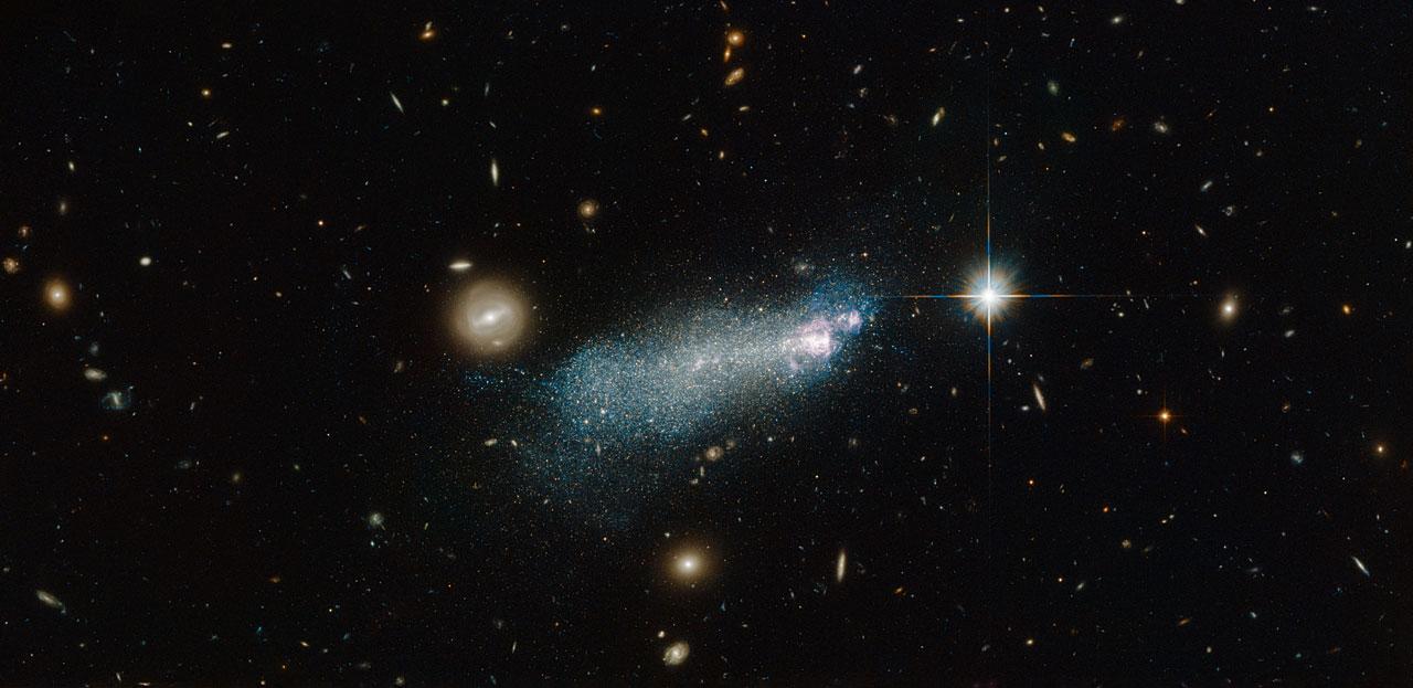 black dwarf planetary nebula - photo #47