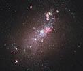 A star formation laboratory