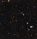 Stars in the Andromeda Galaxy's disc