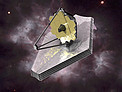 James Webb Space Telescope (artist's impression)