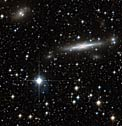 A busy patch of the Great Attractor