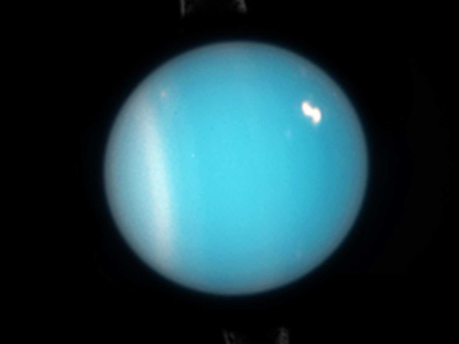 Planet Uranus Wallpaper (page 2) - Pics about space