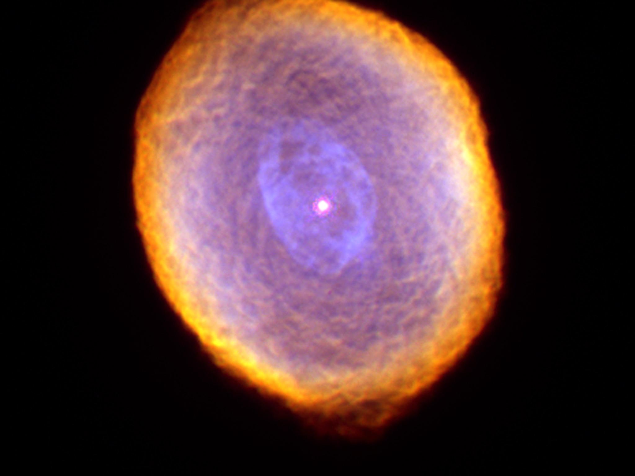 hubble telescope constellation - photo #41