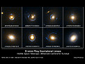 A Gallery of Einstein Rings