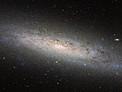 The hidden dark side of NGC 24