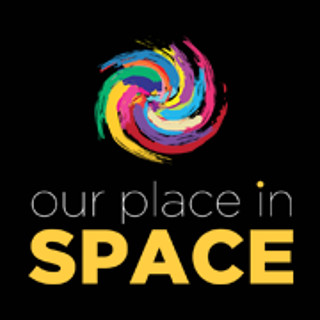 Our Place in Space Logo (FB-Profile)