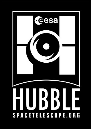 Hubble European Space Agency Information Centre - general logo