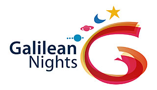 Galilean Nights logo
