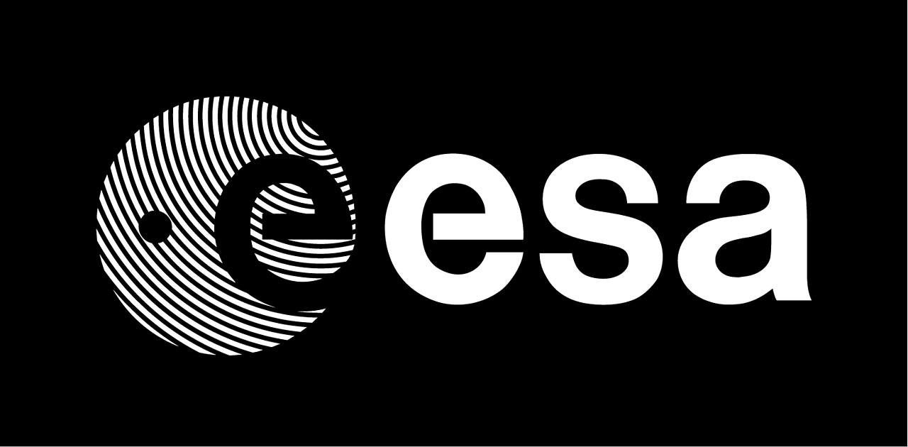 esa bubbles logo - photo #12