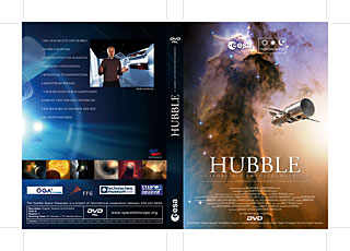 Hubble - 15 years of Discovery (Austrian VIP DVD v.1)