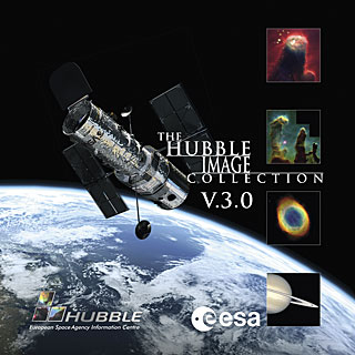 The Hubble Image Collection v3.0