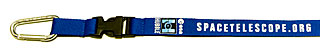Hubble Lanyard (SOLD OUT)