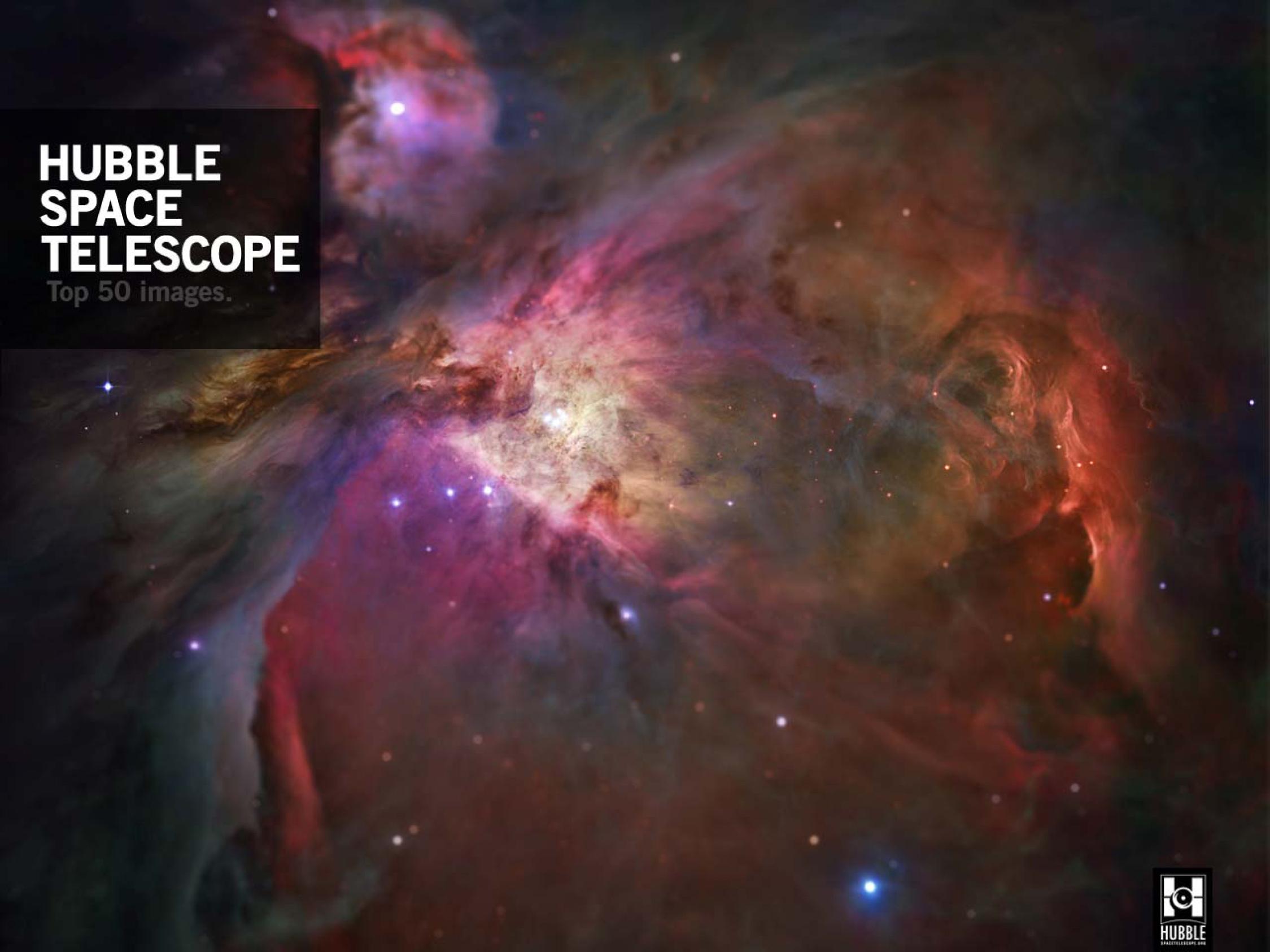 hubble space telescope top 50 images | esa/hubble