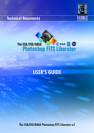 FITS - FITS Liberator v.2 Users Guide (SOLD OUT)