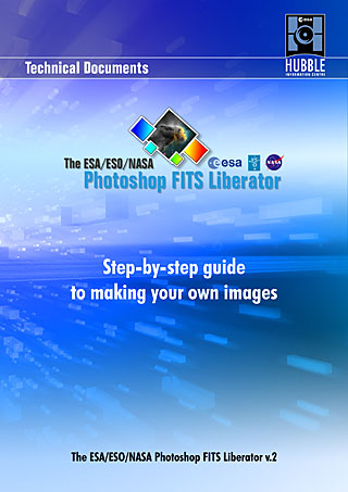 FITS - Step by Step guide to own images
