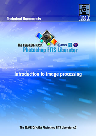 FITS - Image processing introduction