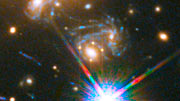 Appearances of the Refsdal supernova