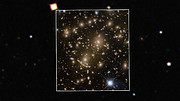 Zoom-in on Abell 370