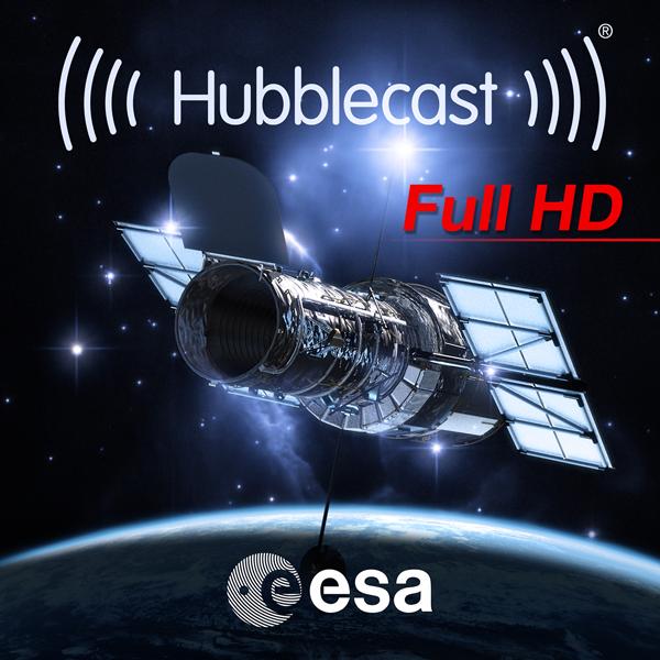 Hubblecast Full HD