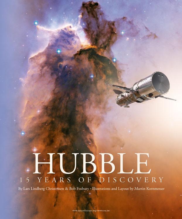 Hubble Anniversary Book | ESA/Hubble | ESA/Hubble